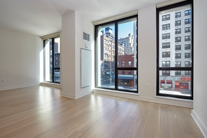 No Fee----Stunning Brand New Luxury  Alcove Studio in the heart of Gramercy