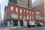 *TURN KEY INVESTMENT* 3 Commercial/4 Residential Units - DT Jersey City